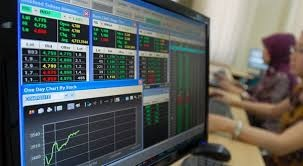 cara main saham