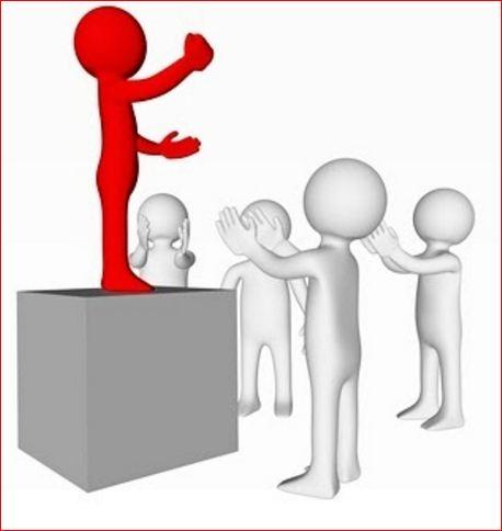 Kompulan Contoh Pidato Singkat Ringkas Dan Mudah Dihapal Info Terkini